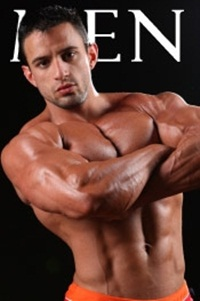 Manifest Men Naked Hung Muscle Bodybuilders Alejandro photo1 - Manifest Men: The worlds hottest muscle guys