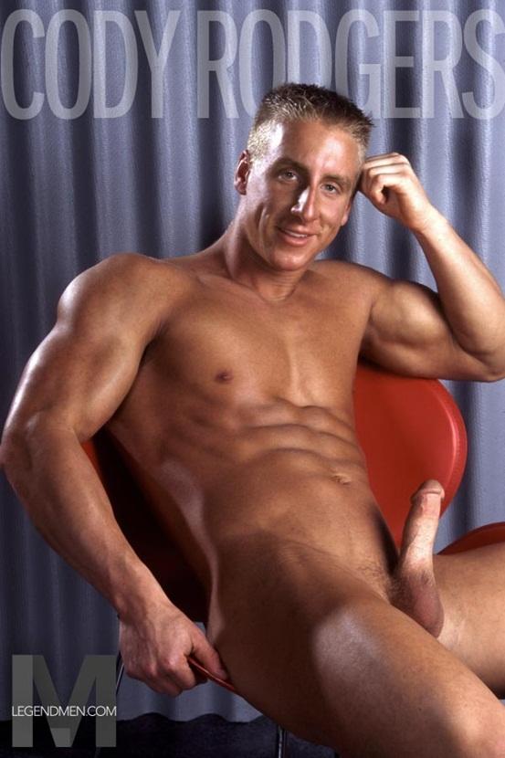 Naked sports hunks hot pics
