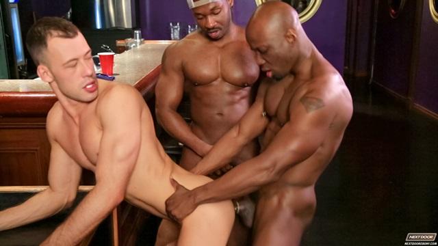 Black sex guys