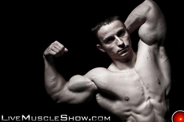 Fucking Nude Female Bodybuilder Video 58