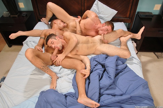 Adam Wirthmore Connor Maguire Brody Wilder circle suck and ass fuck 01 Young nude Boy Twink Strips Naked and Strokes His Big Hard Cock photo1 - Adam Wirthmore, Connor Maguire and Brody Wilder ass fuck threesome
