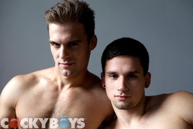 Anthony Romero and Gabriel Clark Cockyboys young naked boys nude twinks gay porn stars huge dicks raw fuck boy hole 01 pics gallery tube video photo - Anthony Romero and Gabriel Clark