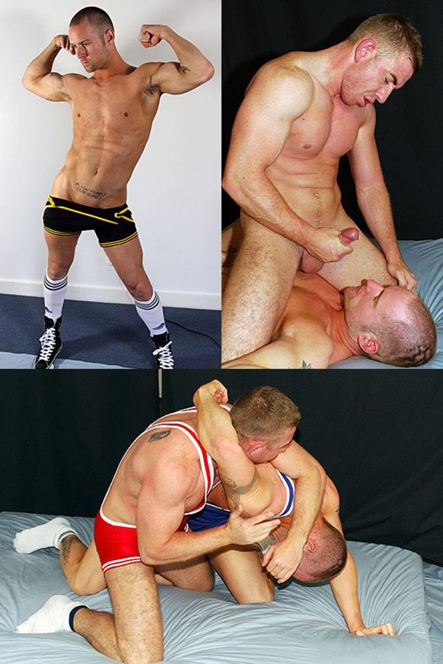 Bentley Race Hot Naked Australian Guy Mathew Josh 0011 - Bentley Race: Naked Wrestling with Josh Baker and Mathew Mason