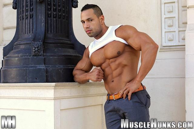 Cosmo Babu Muscle Hunks nude gay bodybuilders porn muscle men muscled hunks big uncut cocks nude bodybuilder 001 gallery video photo - Cosmo Babu