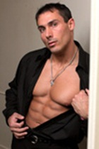 Gilberto Nestore gallery 001 Ripped Muscle Bodybuilder Strips Naked and Strokes His Big Hard Cock for at Muscle Hunks photo2 - Muscle Hunks - Gilberto Nestore Gallery