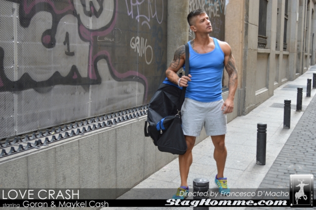 Maykel Cash and Goran Stag Homme gay porn stars fuck gay ass fucking gay asshole rimming tattoo muscle hunks 01 gallery video photo - Maykel Cash and Goran