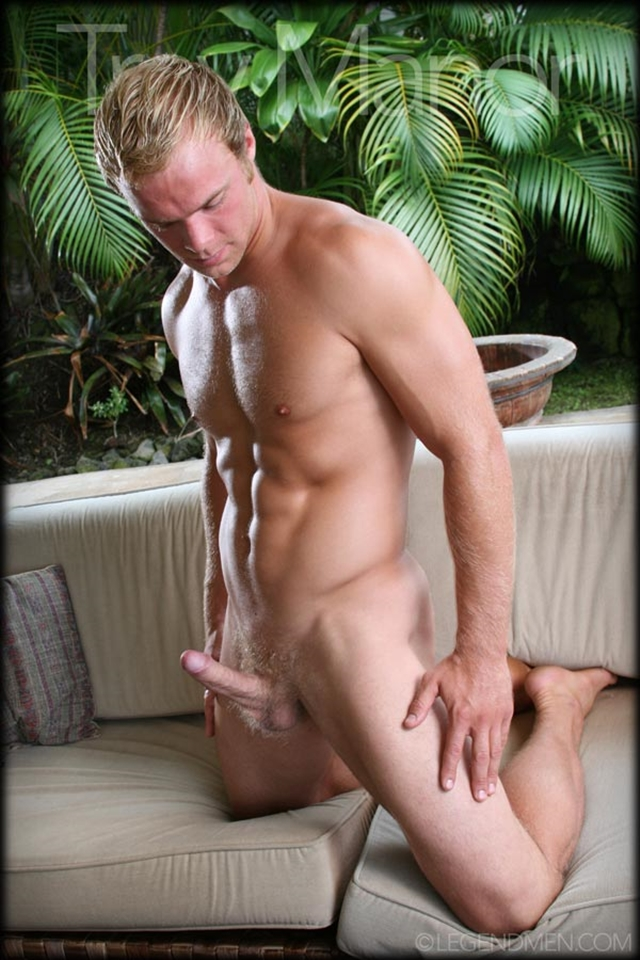 muscle men 2 legend men  Trey Manor