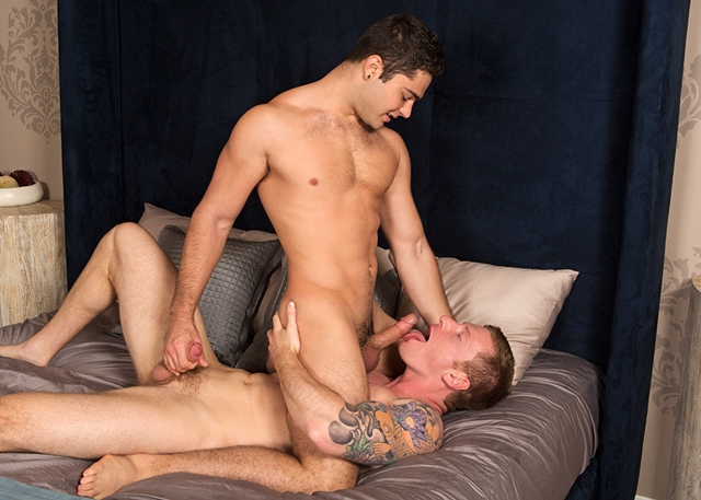 sean cody  David and Tanner