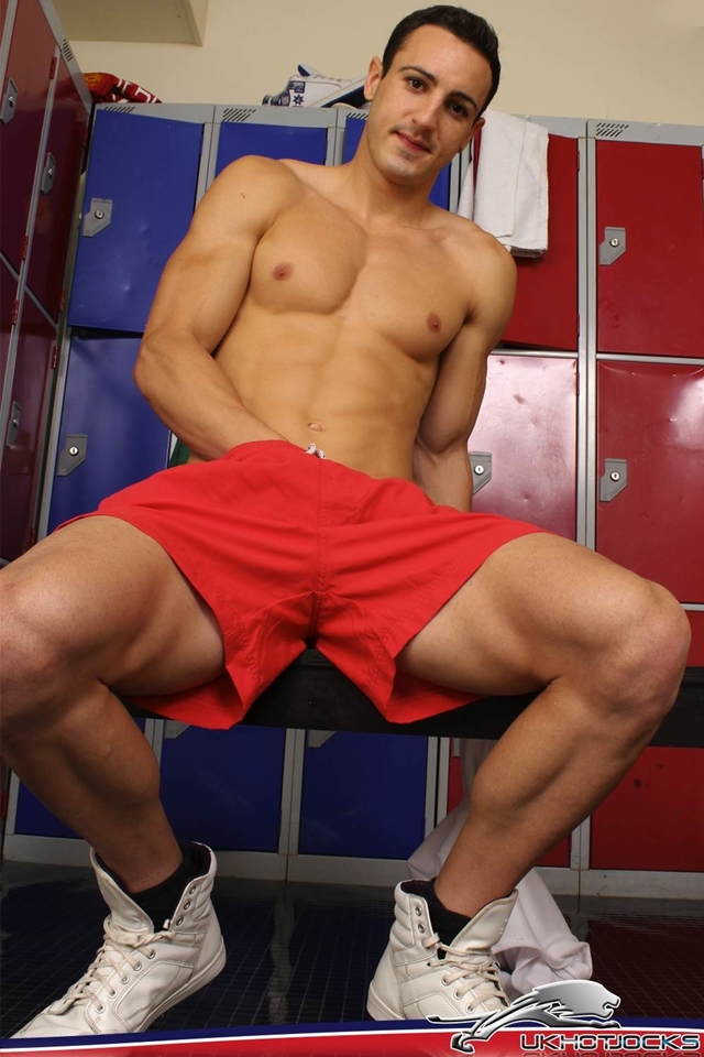 uk hot jocks  Jake Kelvin