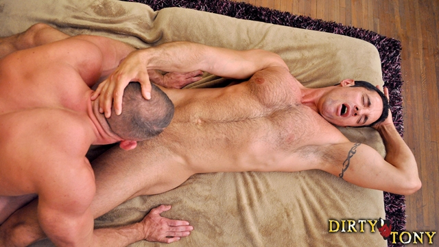 dirty tony  Nick Capra and Shay Michaels