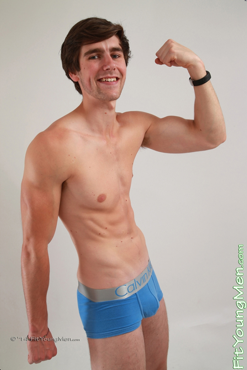 fit young men  FitYoungMen Young nude gym guy Mike Stephenson Age 20 years old straight men underwear undies ripped abs muscled arms 002 tube download torrent gallery photo Mike Stephenson
