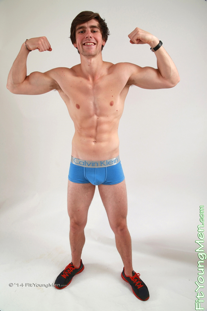 fit young men  FitYoungMen Young nude gym guy Mike Stephenson Age 20 years old straight men underwear undies ripped abs muscled arms 003 tube download torrent gallery photo Mike Stephenson