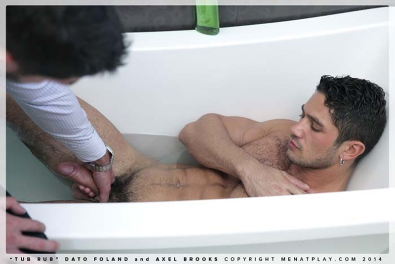 men at play  MenatPlay Hardcore Gay Porn European British Pornstars Axel Brooks Dato Foland private jerk off session huge cock muscle dudes 003 tube download torrent gallery photo Dato Foland and Axel Brooks