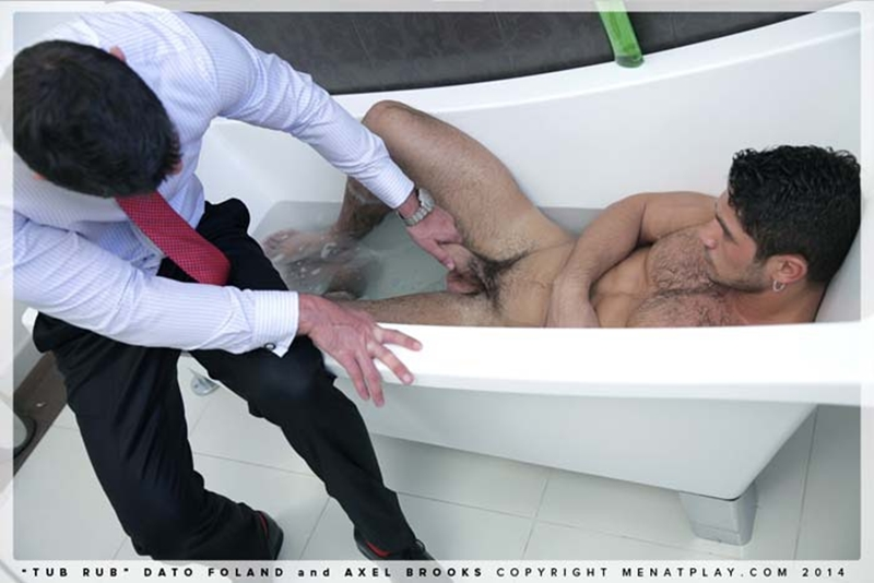 men at play  MenatPlay Hardcore Gay Porn European British Pornstars Axel Brooks Dato Foland private jerk off session huge cock muscle dudes 005 tube download torrent gallery photo Dato Foland and Axel Brooks