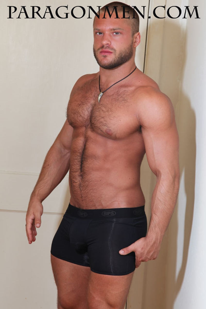 paragon men 2  ParagonMen Man Saul Harris Sean Cody Hudson hairy muscle bear Texas muscled arms chest quads beer can thick dick 003 tube download torrent gallery photo Saul Harris