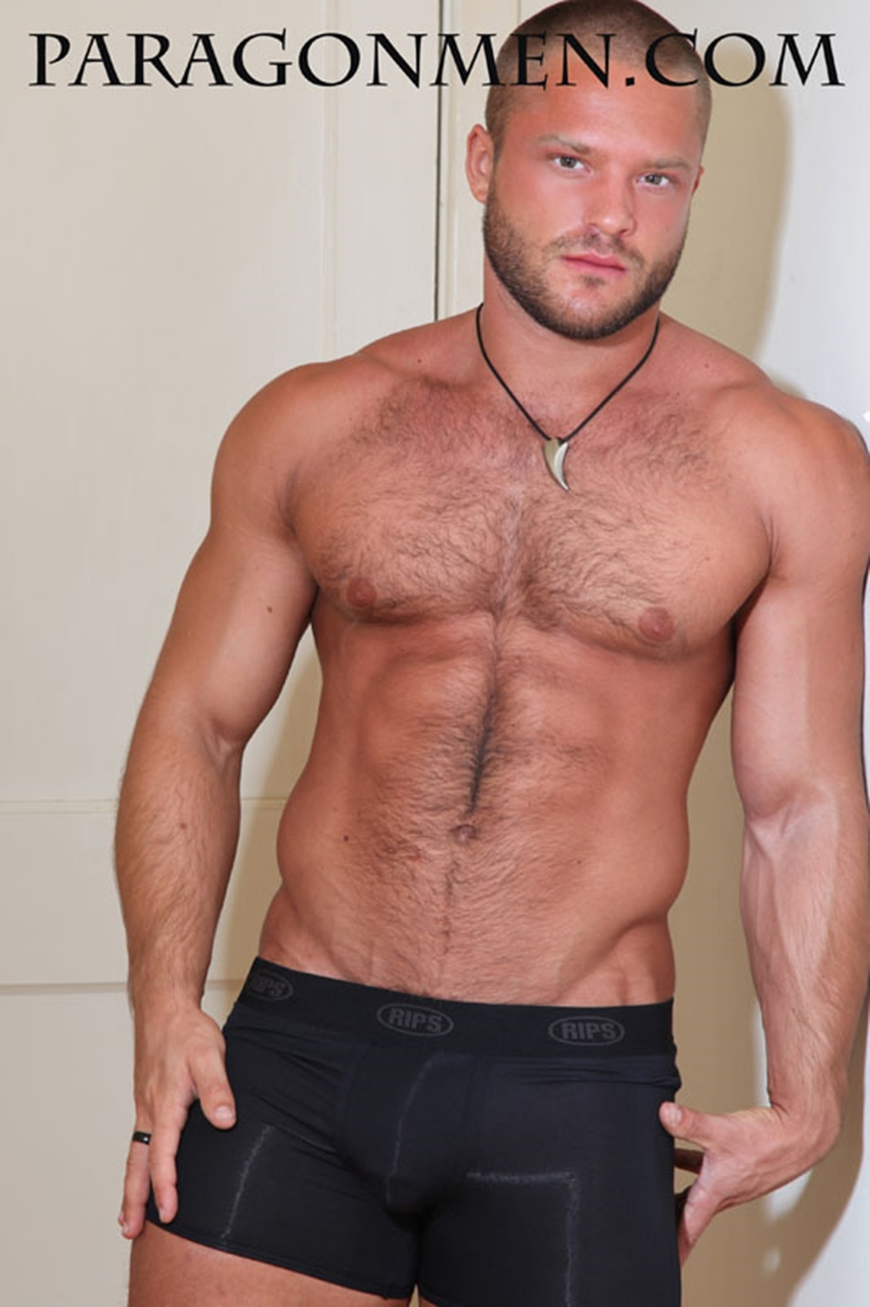 paragon men 2  ParagonMen Man Saul Harris Sean Cody Hudson hairy muscle bear Texas muscled arms chest quads beer can thick dick 004 tube download torrent gallery photo Saul Harris