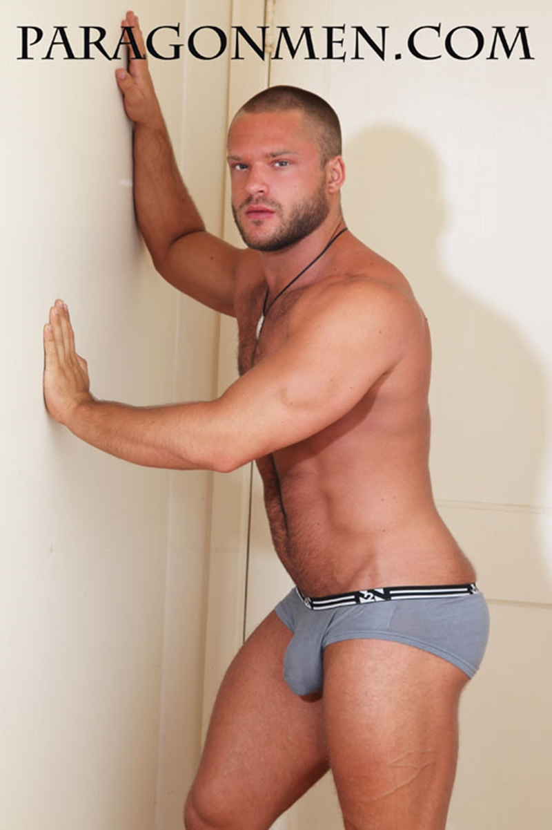 paragon men 2  ParagonMen Man Saul Harris Sean Cody Hudson hairy muscle bear Texas muscled arms chest quads beer can thick dick 010 tube download torrent gallery photo Saul Harris