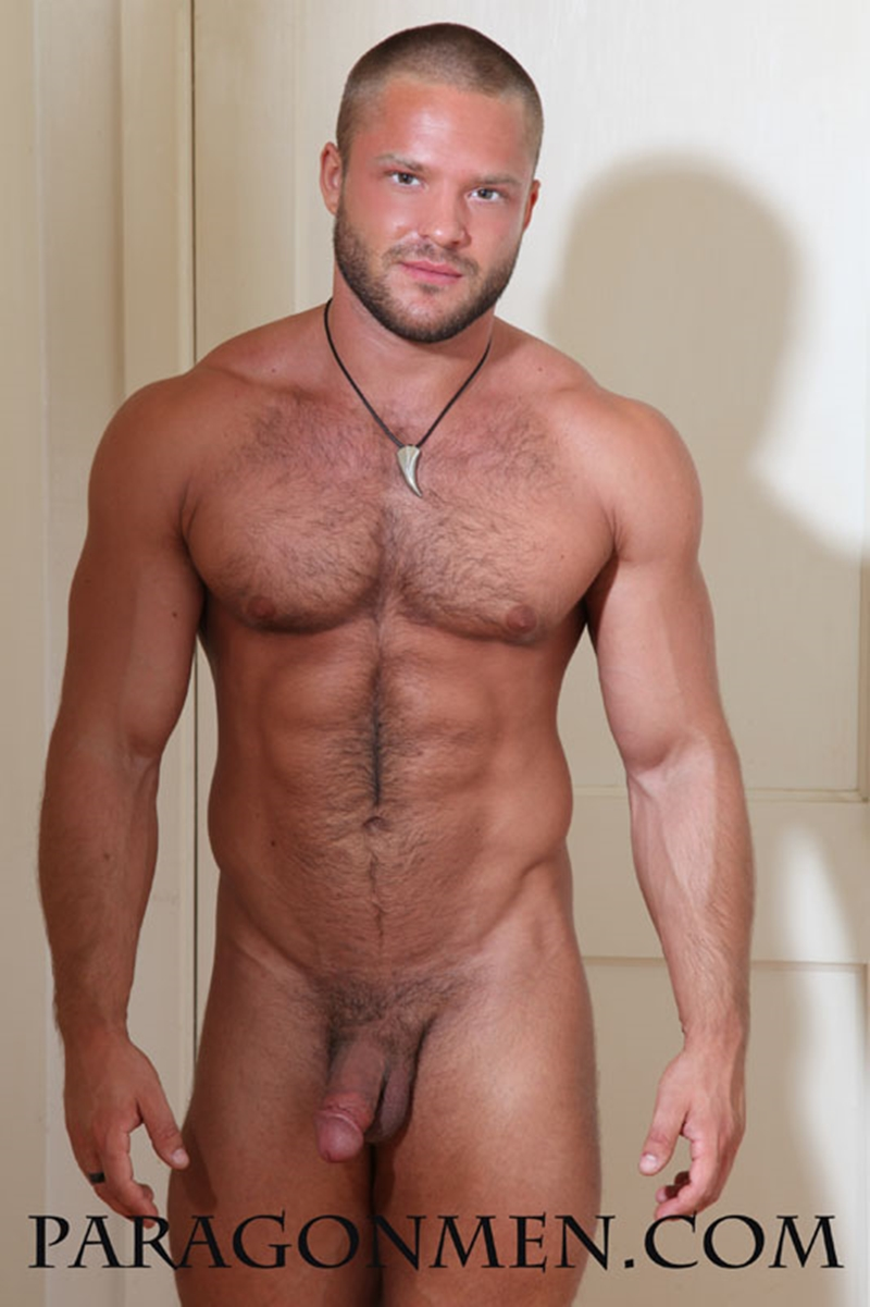 paragon men 2  ParagonMen Man Saul Harris Sean Cody Hudson hairy muscle bear Texas muscled arms chest quads beer can thick dick 012 tube download torrent gallery photo Saul Harris