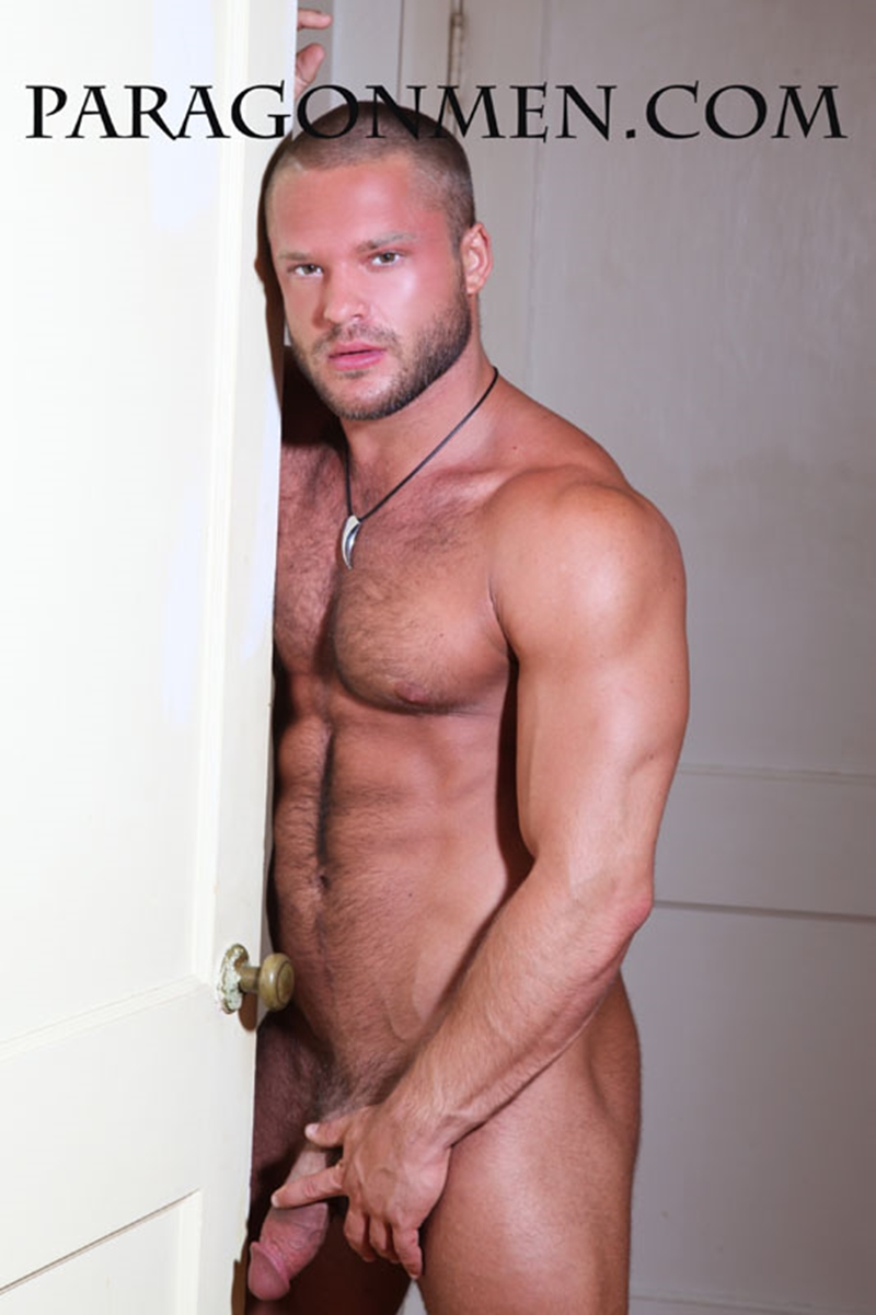paragon men 2  ParagonMen Man Saul Harris Sean Cody Hudson hairy muscle bear Texas muscled arms chest quads beer can thick dick 014 tube download torrent gallery photo Saul Harris