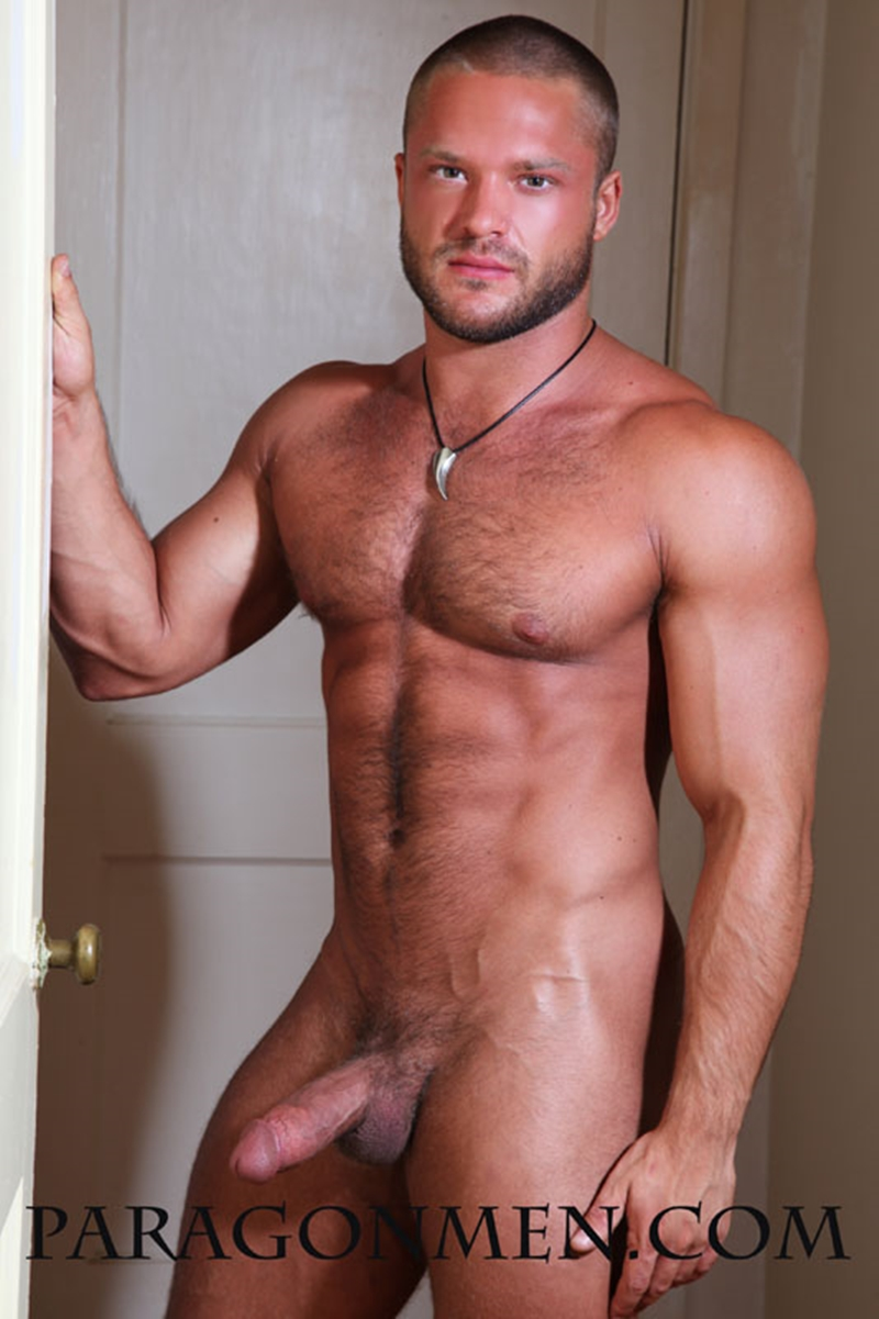 paragon men 2  ParagonMen Man Saul Harris Sean Cody Hudson hairy muscle bear Texas muscled arms chest quads beer can thick dick 015 tube download torrent gallery photo Saul Harris