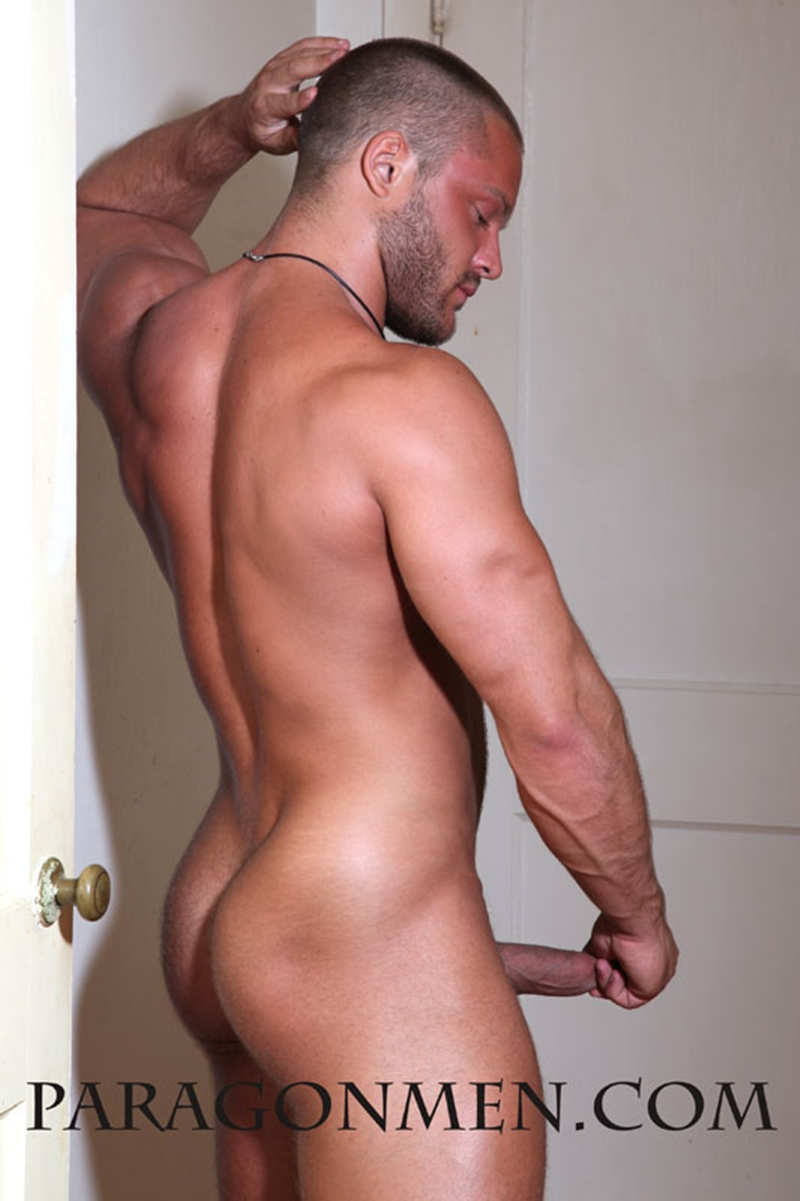 paragon men 2  ParagonMen Man Saul Harris Sean Cody Hudson hairy muscle bear Texas muscled arms chest quads beer can thick dick 016 tube download torrent gallery photo Saul Harris