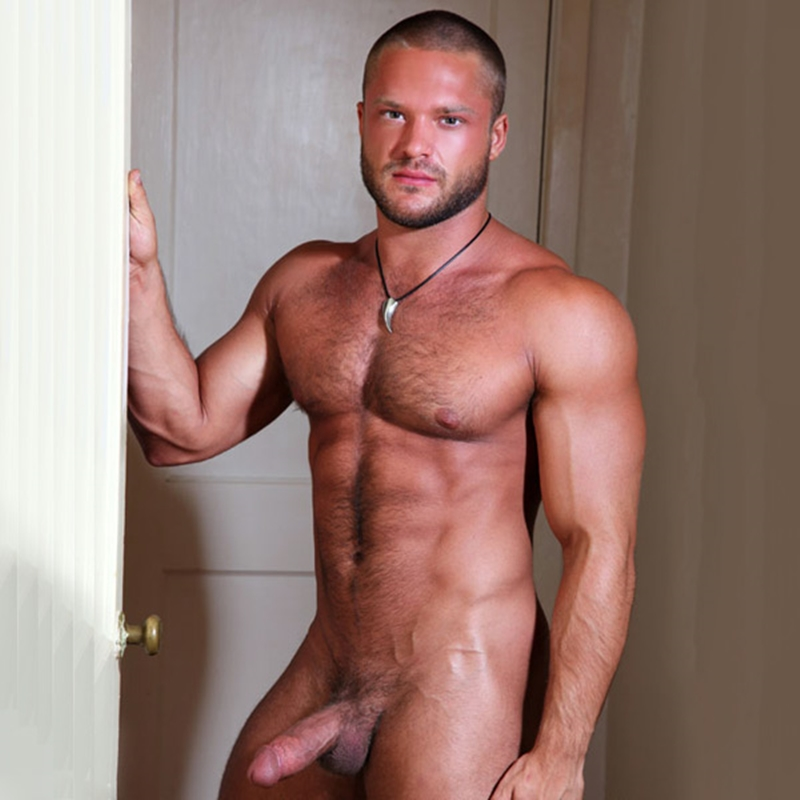 paragon men 2  ParagonMen Man Saul Harris Sean Cody Hudson hairy muscle bear Texas muscled arms chest quads beer can thick dick 017 tube download torrent gallery photo Saul Harris