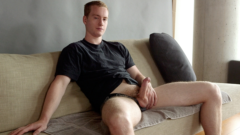 YouLoveJack Gary Thomas rock hard 7 thick inch cock curved strips naked strokes straight finger asshole lube slides into butt hole 001 tube download torrent gallery photo - Gary Thomas