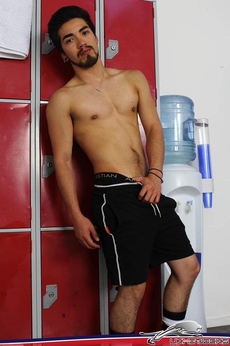 uk hot jocks  Alexis Belfort