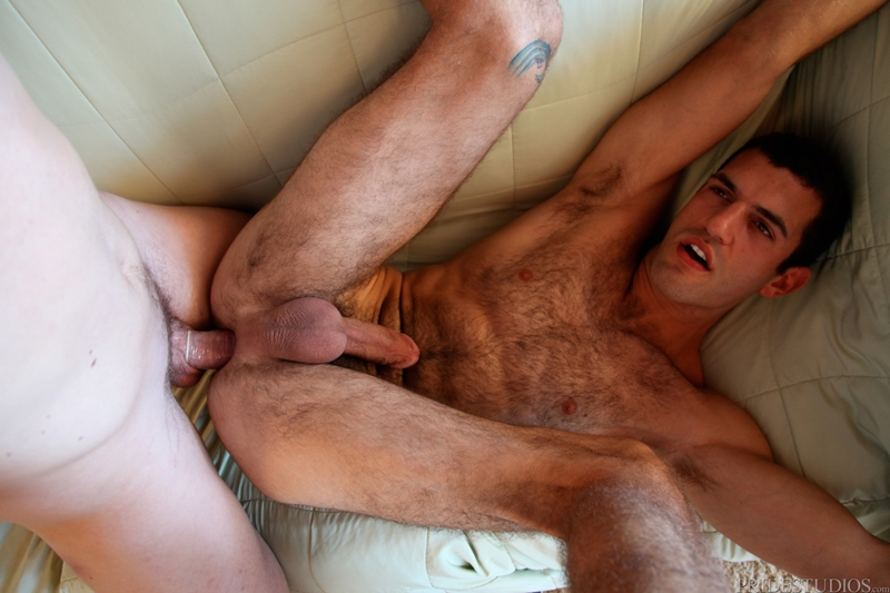 dylan lucas  Seth Bond and Tim Holden