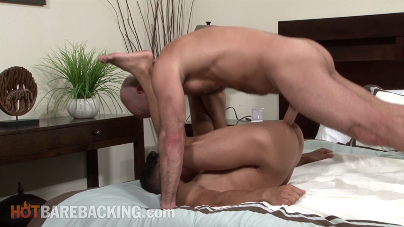 hot barebacking  Adam Russo and Armond Rizzo