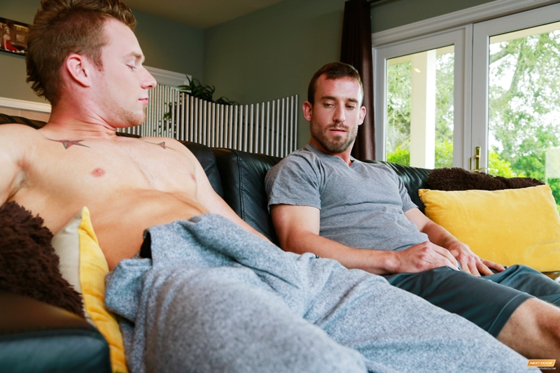 NextDoorBuddies Owen Michaels Mike Gaite hard big cock ass fucking bearded sexy naked guy hairy chest hunk 004 tube download torrent gallery sexpics photo - Mike Gaite and Owen Michaels