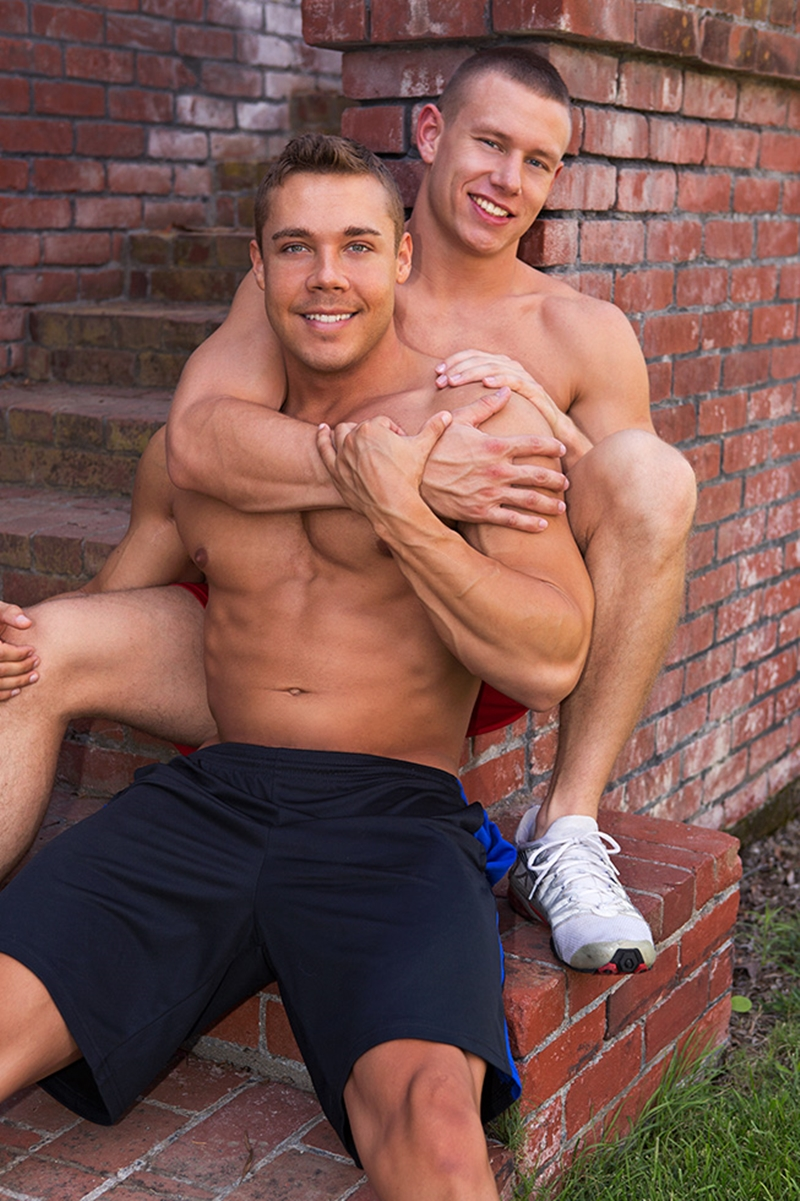 sean cody  Brody and Tate
