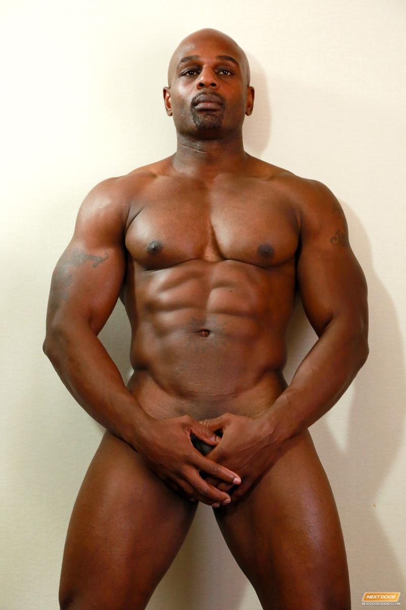 Darian next door ebony gay porn