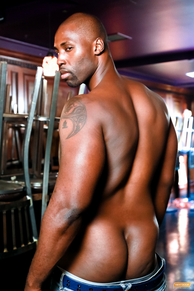 Black gay porn video clips
