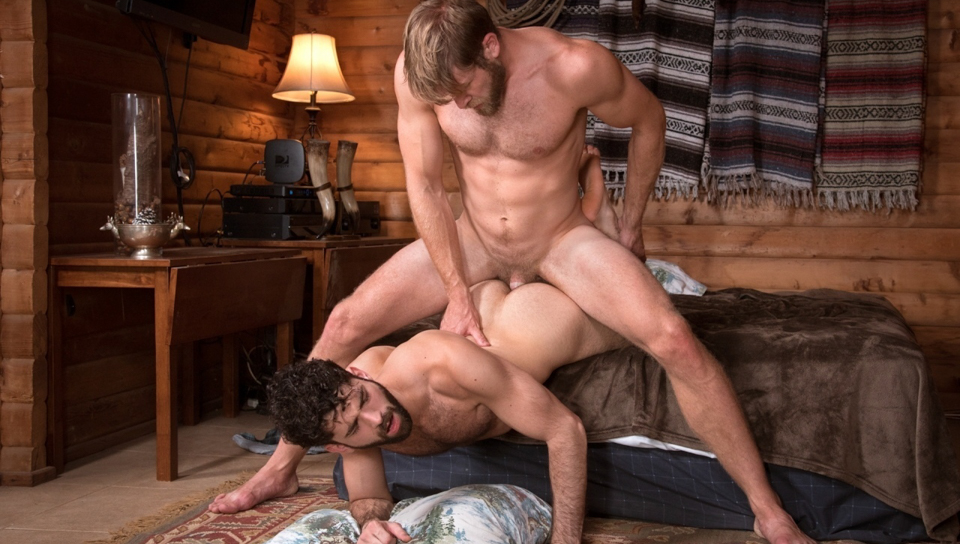 66884 04 01 - Tegan Zayne opens his mouth wide and takes Colby Keller's massive cock all the way down his throat