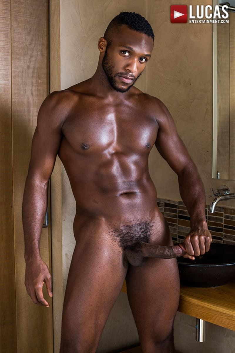 sex y naked black men