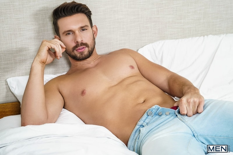Men gay porn hot naked young dude big dicks sucking sex pics Wesley Woods fucks Casey Jacks bubble butt asshole 005 gallery video photo - Hot naked young dude Wesley Woods' huge dick fucks Casey Jacks' bubble butt asshole