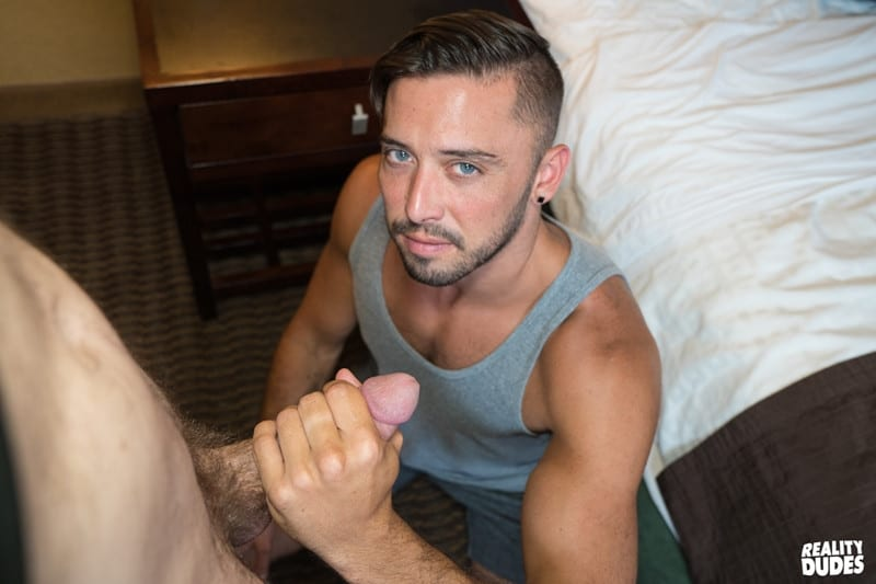Men for Men Blog RealityDudes-Cute-straight-bartender-Shane-strips-naked-pierced-nipple-big-dick-009-gay-porn-pictures-gallery Cute straight bartender Shane strips naked showing off his pierced nipple and big dick Reality Dudes