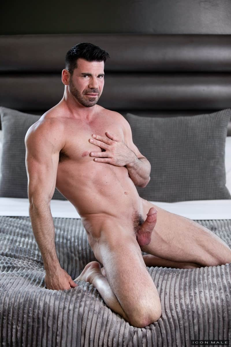 Men for Men Blog Nic-Sahara-Billy-Santoro-Big-muscle-dude-hot-bubble-ass-fucked-young-stud-huge-twink-dick-IconMale-025-gay-porn-pictures-gallery Big muscle dude Billy Santoro's hot bubble ass fucked by young stud Nic Sahara's huge twink dick Icon Male