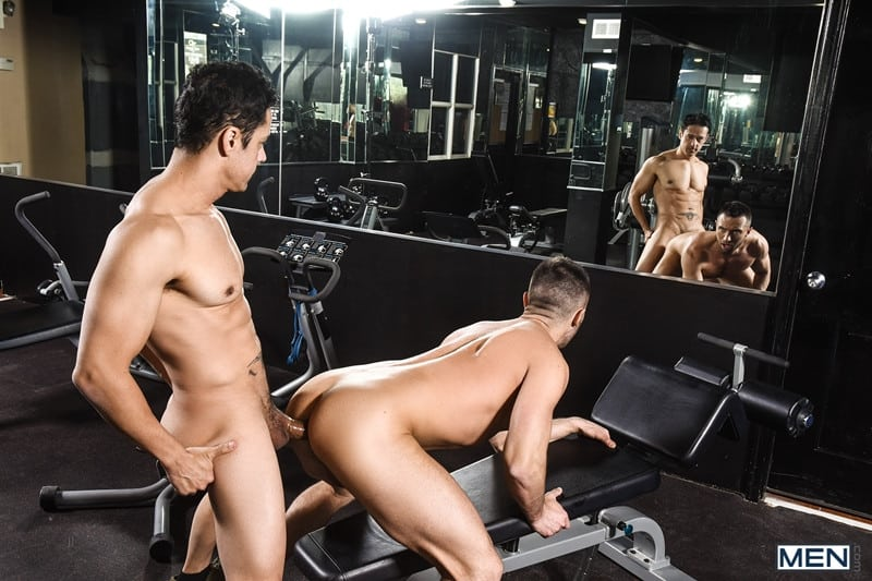 Men for Men Blog Gay-Porn-Pics-015-Colby-Tucker-Rafael-Alencar-hot-asshole-stretched-huge-muscle-cock-Men Colby Tucker's hot asshole stretched by Rafael Alencar's huge muscle cock Men