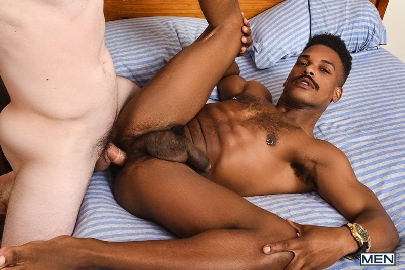 Hot-sexy-black-dude-Adrian-Hart-interracial-gay-sex-Michael-Boston-fucking-mother-Men-017-Gay-Porn-Pics
