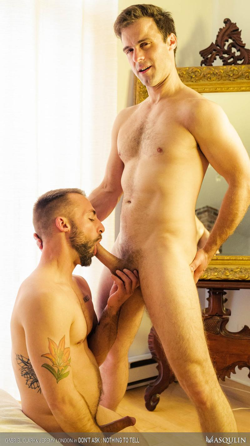 Masqulin young muscle stud Jeremy London hot ass bare fucked Gabriel Clark huge cock 21 image gay porn - Masqulin young muscle stud Jeremy London's hot ass bare fucked by Gabriel Clark's huge cock