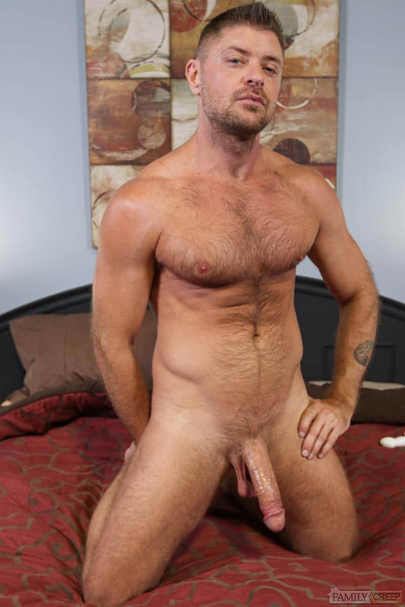 Hairy hunk Cody Moore hot bubble butt fucked muscle stud Jack Andy Pride Studios 2 image gay porn - Hairy hunk Cody Moore's hot bubble butt fucked by muscle stud Jack Andy at Pride Studios