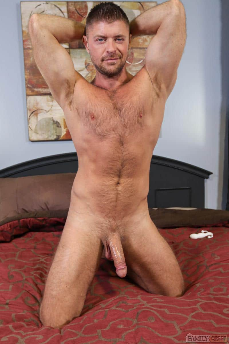 Hairy hunk Cody Moore hot bubble butt fucked muscle stud Jack Andy Pride Studios 3 image gay porn - Hairy hunk Cody Moore's hot bubble butt fucked by muscle stud Jack Andy at Pride Studios