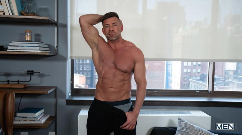 Men sexy young Latin dude Ty Mitchell bare asshole raw fucked muscle hunk Bruce Beckham 7 image gay porn - Men sexy young Latin dude Ty Mitchell's bare asshole raw fucked by muscle hunk Bruce Beckham