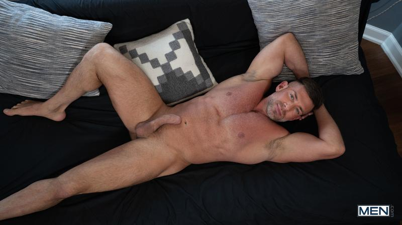 Men sexy young Latin dude Ty Mitchell bare asshole raw fucked muscle hunk Bruce Beckham 8 image gay porn - Men sexy young Latin dude Ty Mitchell's bare asshole raw fucked by muscle hunk Bruce Beckham