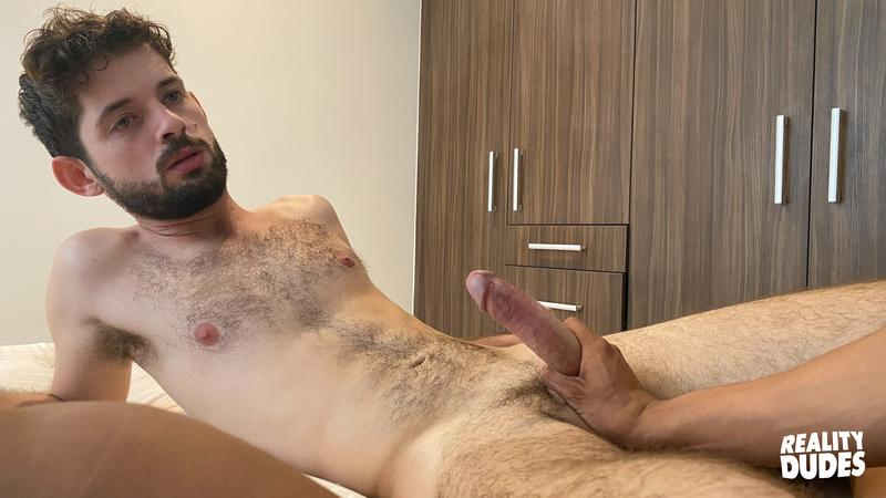 Reality Dudes sexy young cutie Rob Campos hot ass bareback fucked big uncut dick 20 image gay porn - Reality Dudes sexy young cutie Rob Campos's hot ass bareback fucked by big uncut dick